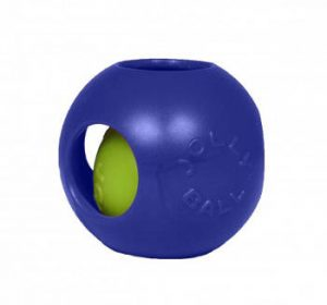 Jolly Pets Teaser Ball sininen
