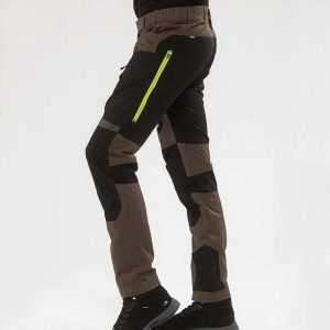 Arrak Outdoor Active Stretch Pants miesten lyhyt malli