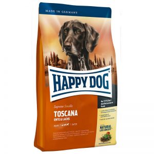 Happy Dog Supreme Toscana koiranruoka