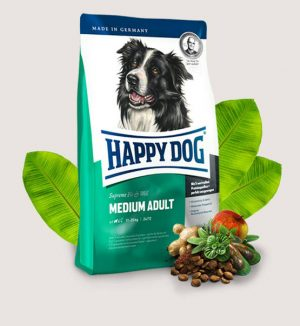 Happy Dog fit&well medium adult