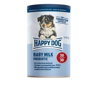 Happy Dog Baby Milk Probiotic emonmaidonvastike